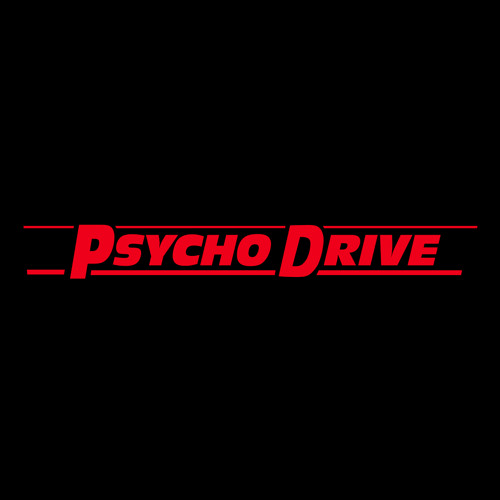 Psycho Drive's avatar