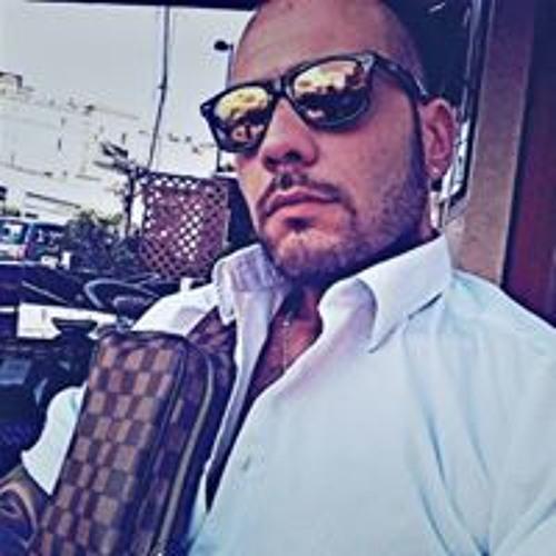 Marco Ventriglia's avatar