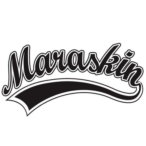 DJ Maraskin's avatar