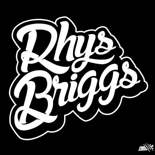 Rhys Briggs's avatar