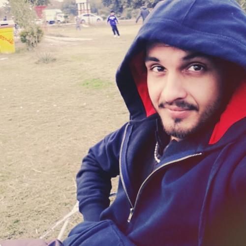 Qazi Aly's avatar