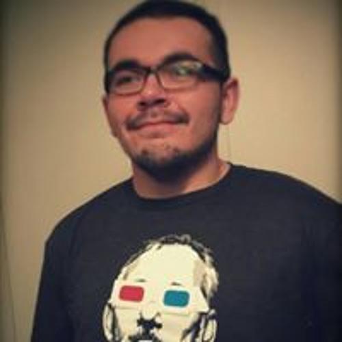 Armando Navarro's avatar
