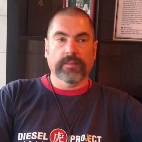 Mark McGregor's avatar