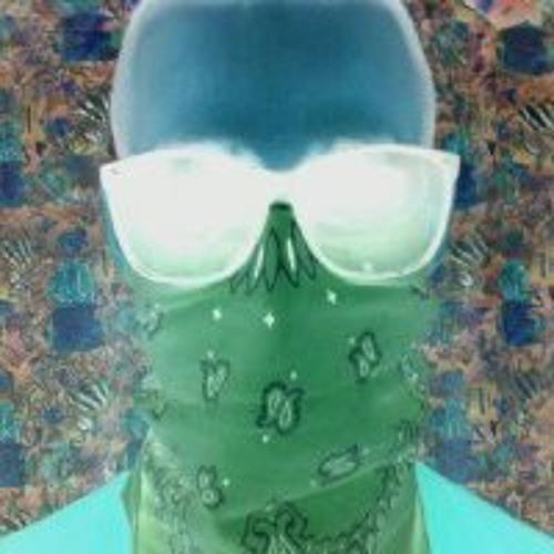 Jon Burrier's avatar