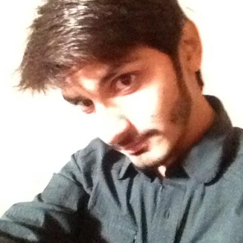 Rahil Zafar's avatar