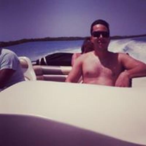 Joel Alejandro Davila's avatar