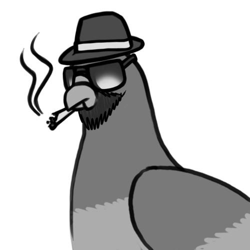 """""""Pigeon""""Andrew's avatar"""
