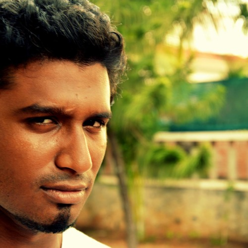 Vikram Balaji 1's avatar