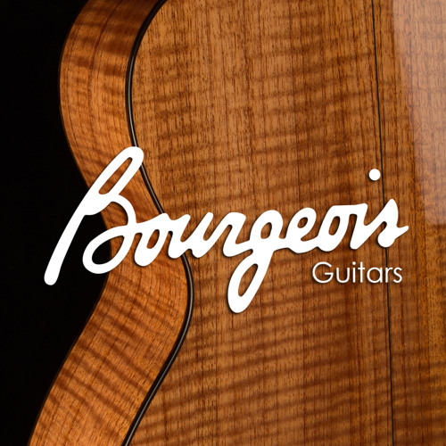 Bourgeois Guitars's avatar