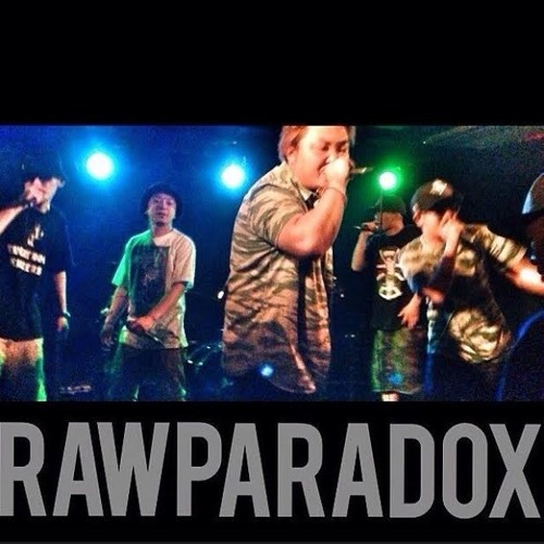 ParadoxRecords's avatar