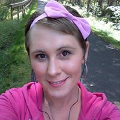 Jessica Leigh Novotny's avatar