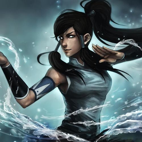 Korra's avatar