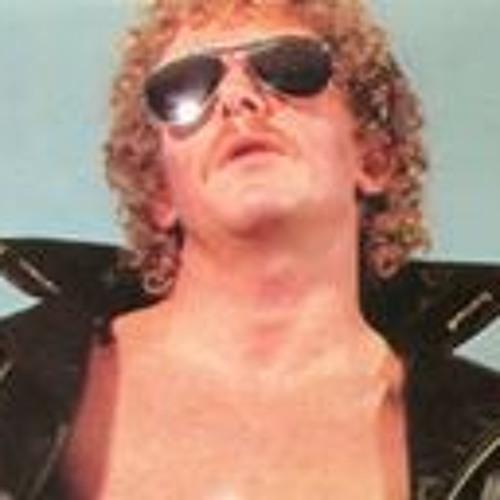 Stuart Hall's avatar