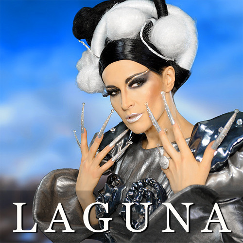 Evgenia Laguna's avatar