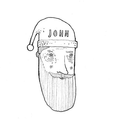 Christmas John's avatar