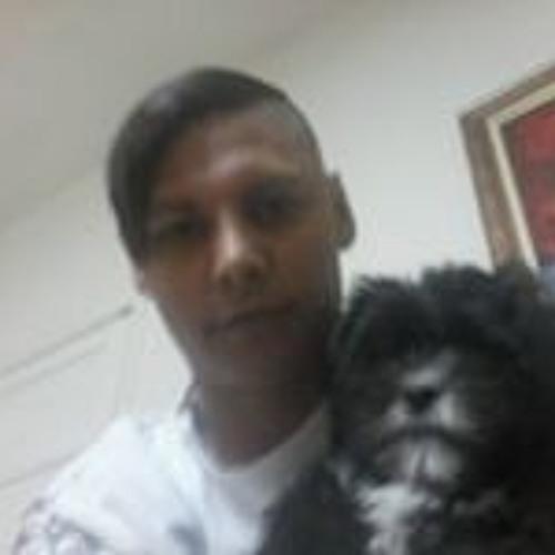 Adriano Batista's avatar