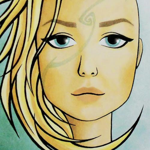 Christine Nagovitsyna's avatar