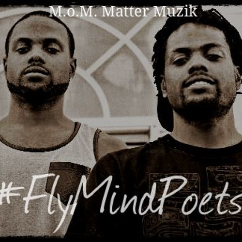 FlyMind Poets's avatar