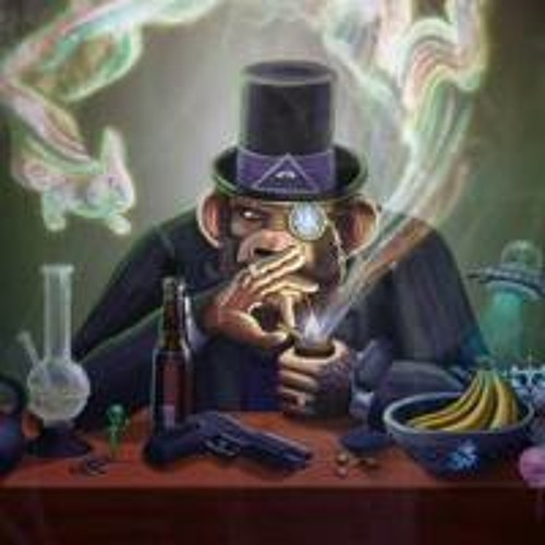 PsyTrance Cid Rasta's avatar