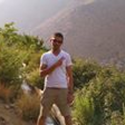Ali Baseuni's avatar