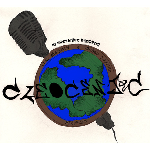 Cleocentric Records's avatar