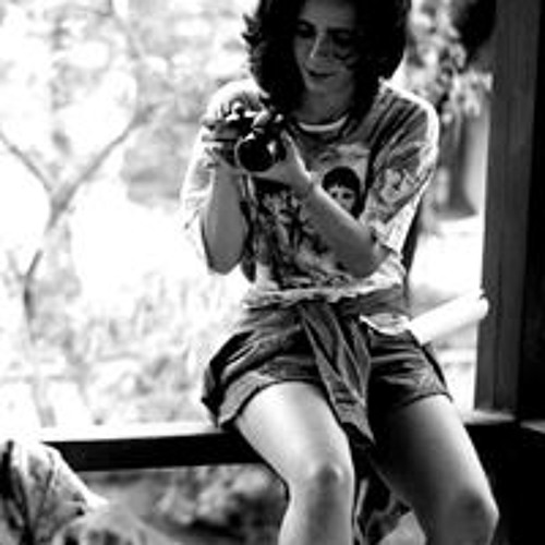 Jamille Almeida's avatar