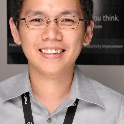 Charlie Yap's avatar