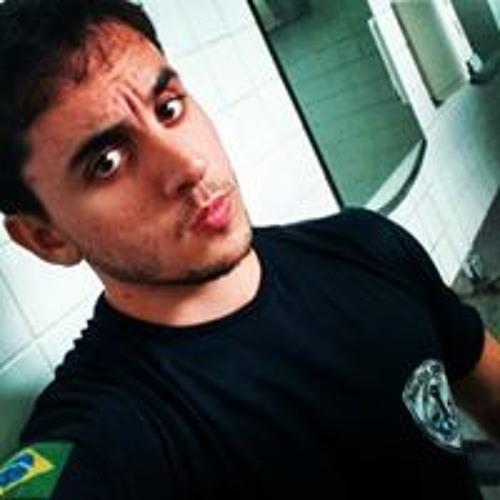 Roberto Araújo's avatar