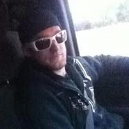Luke Oconner's avatar