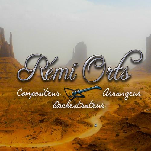Rémi Orts's avatar