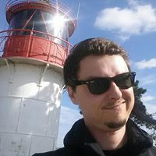 Kai Grebasch's avatar