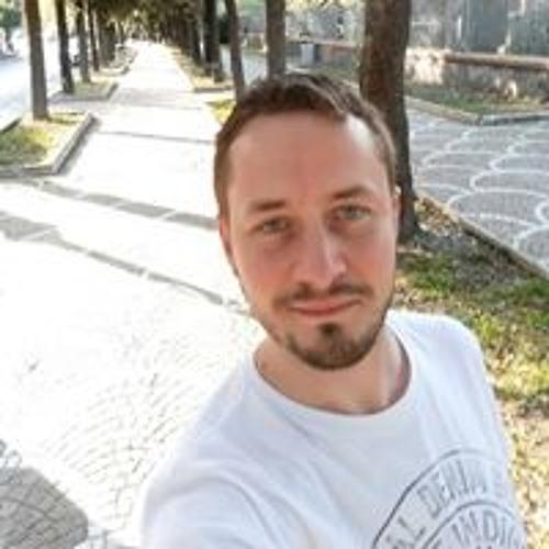 Cristi Theodorescu's avatar