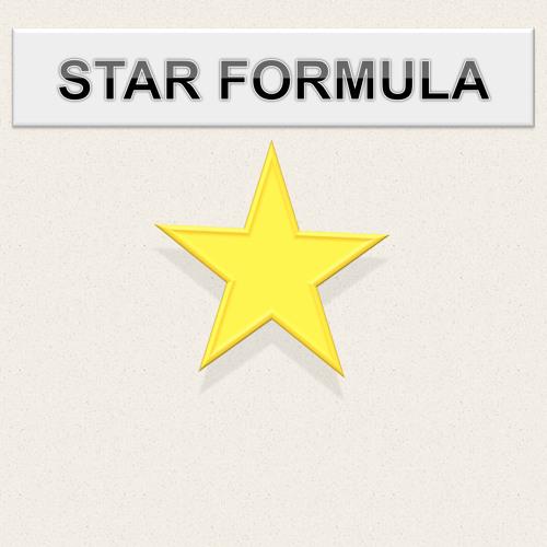 Star Formula's avatar