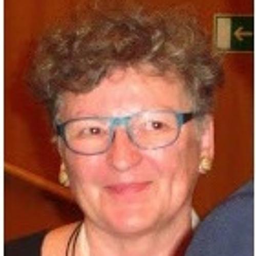 Sylvia Petter's avatar