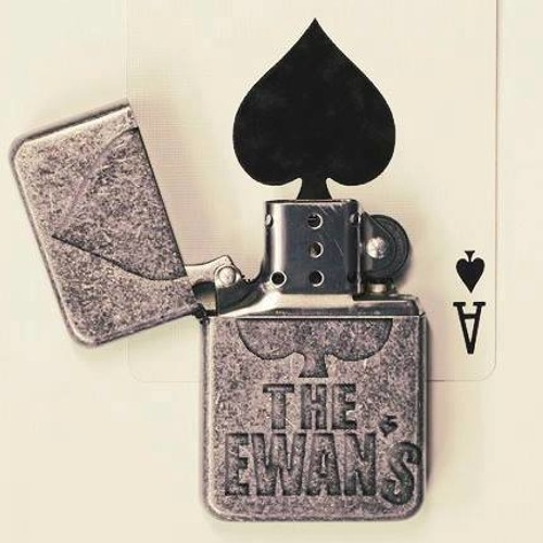 TheEwans's avatar