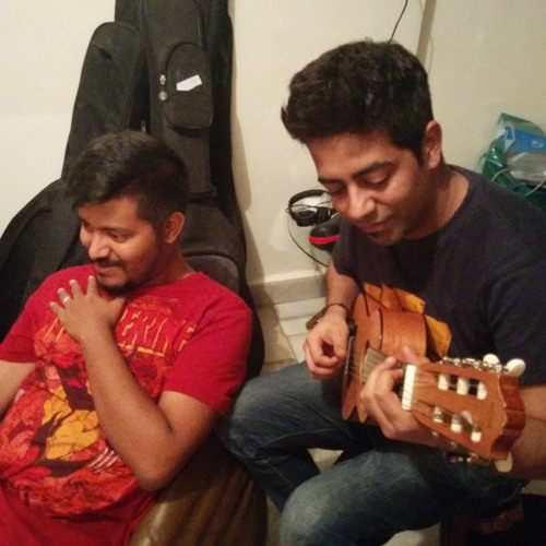 Anurag & Saurav's avatar