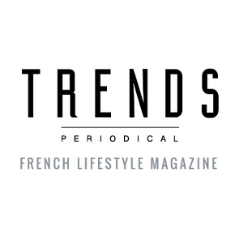 TRENDS periodical's avatar