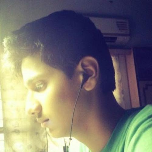 Pratham Solanki's avatar