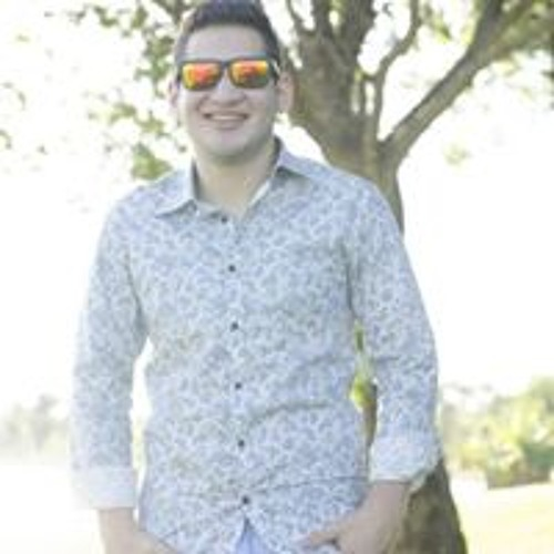 Nico Paredes's avatar