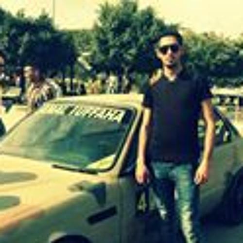 Mahmoud AL-Safadi's avatar