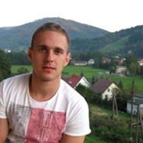 Rafał Radjusz's avatar