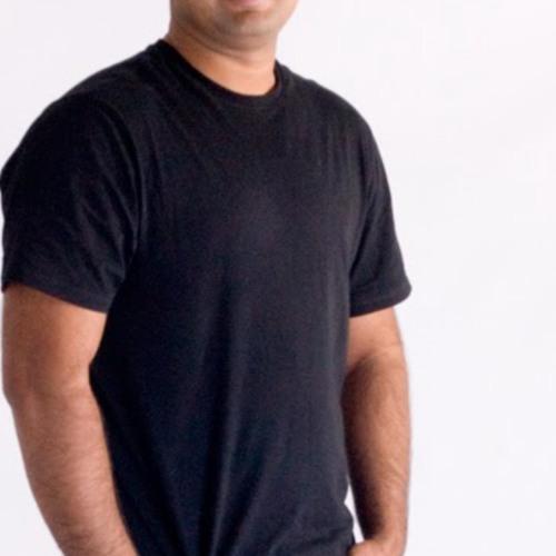 Nazeem Sarwar's avatar