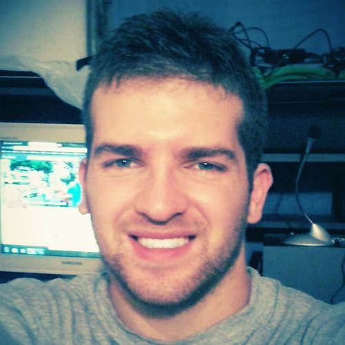 axel pandolfi's avatar