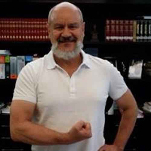 Carlos Roberto Amaro's avatar