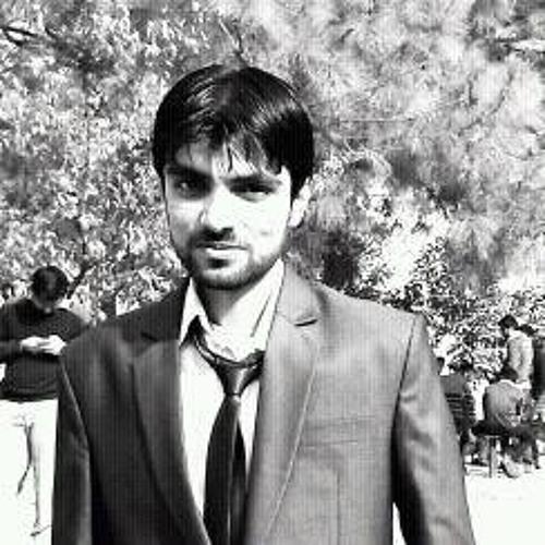 Qamber Abbas's avatar