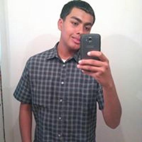 Miguel Esparza 8's avatar