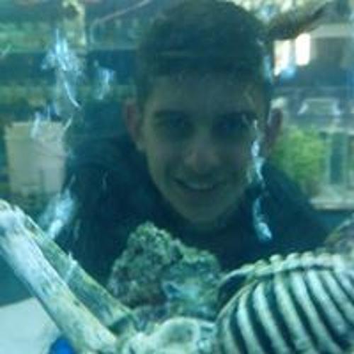 Marcos Junior's avatar