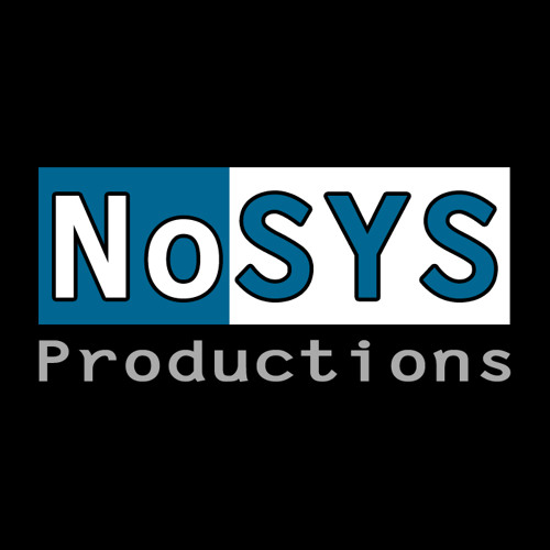 NoSYS Productions's avatar