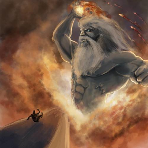 Crusaderp's avatar