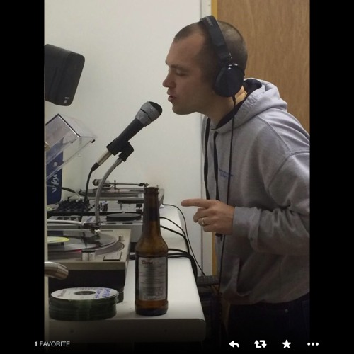 djbarryc @manorizm radio's avatar